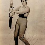 Lee Kui On was the only female student to learn the Wing Tsun Bart Charm Dao from Ip Man.jpg