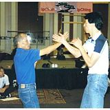 ip chun and sam kwok usa seminar