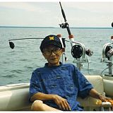 ip chun fishing trip