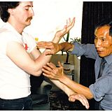shaun rawclif and ip chun