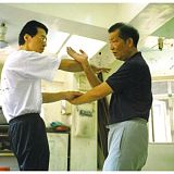 sifu kwok and ip ching hong kong