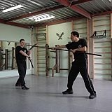 wing chun weapons