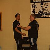 sifu kwok teaching in arizona