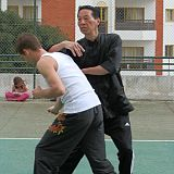 sifu kwok elbow