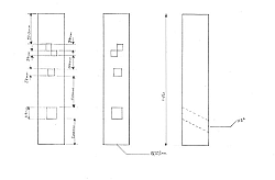 Wooden Dummy Plans Trunk